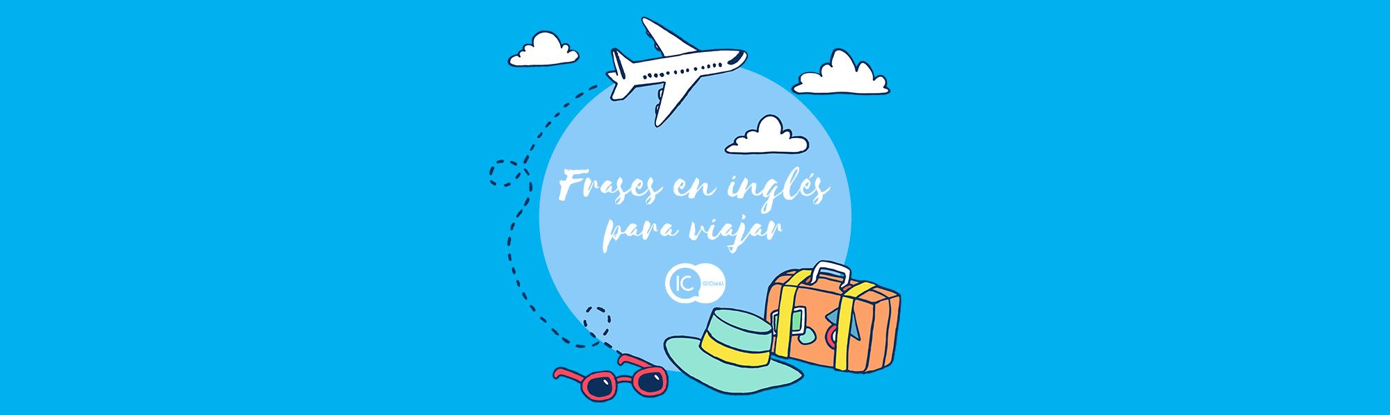 Travel Vocabulary Vocabulario Para Viajar En Inglés Frases
