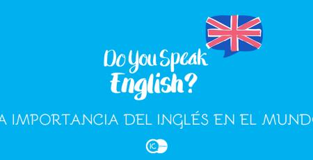 importancia del inglés en el mundo