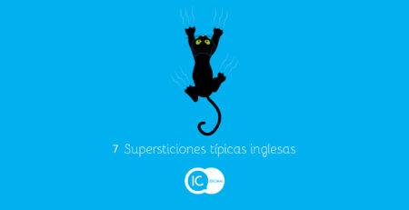 frases de supersticiones en inglés