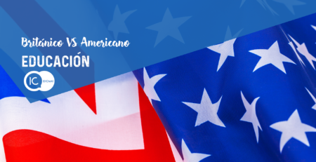 alternativas inglés americano inglés britanico