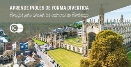 tips para aprobar los exámenes de Cambridge